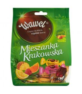 Galaretki w czekoladzie MIESZANKA KRAKOWSKA 280g