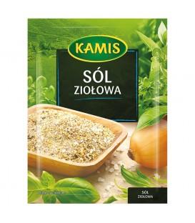 Kamis Sól ziołowa 35 g