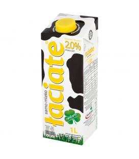 mleko UHT 2% Łaciate 1l