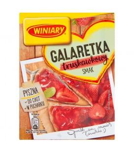 WINIARY galaretka truskawkowa 71