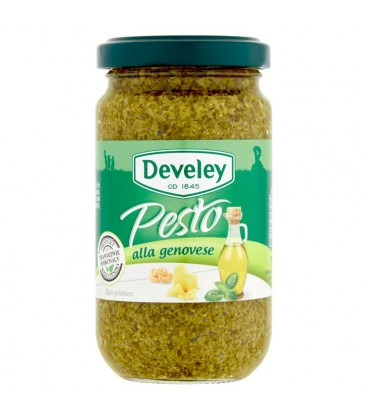 Develey Pesto alla genovese 190 g