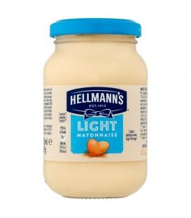 Hellmann's Majonez Lekki 225 ml