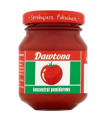 Dawtona Koncentrat pomidorowy 80 g