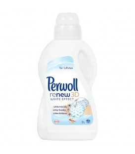 Perwoll Brilliant White 1L