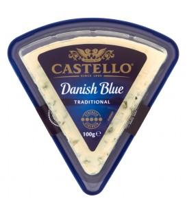 CASTELLO danish blue 50+ 100g