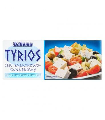 Bakoma Tyrios Ser sałatkowo-kanapkowy 200 g