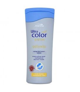 Joanna Ultra Color System Szampon włosy blond rozjaśniane i siwe 200 ml