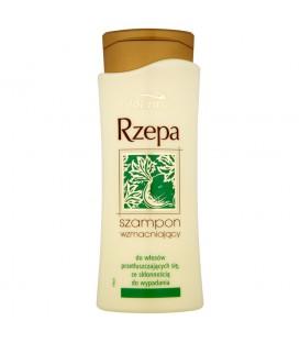 Joanna Rzepa Szampon wzmacniający do włosów przetłuszczających się 400 ml