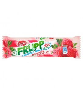 Celiko Frupp Chrupiące owoce maliny 10 g