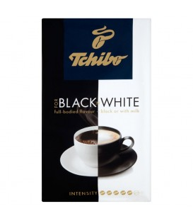 Tchibo For Black´n White Kawa mielona 250 g