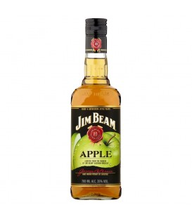 JIM BEAM Apple 35%  VOL. 700 ML