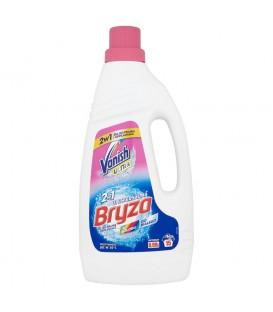 Bryza Vanish Ultra 2w1 Uniwersalny Żel do prania tkanin i odplamiacz 0,99 l