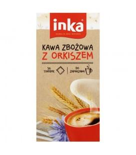 Inka Kawa zbożowa z orkiszem 144 g (36 torebek)