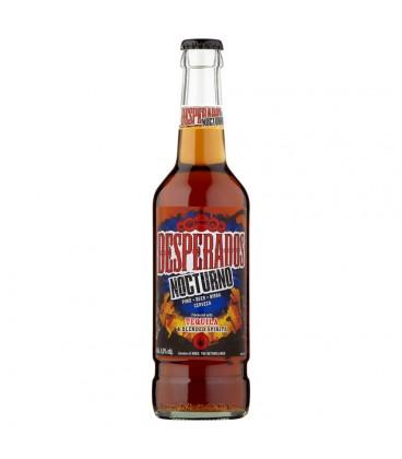 Desperados Nocturno Piwo aromatyzowane 400 ml