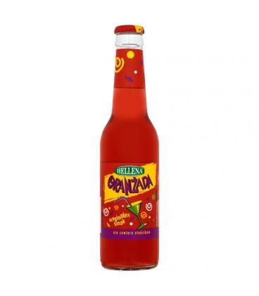Hellena Oranżada czerwona 275 ml