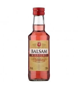 Balsam Wiśniowy Napój spirytusowy 200 ml