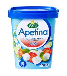 Apetina w kostkach Lactofree 200g