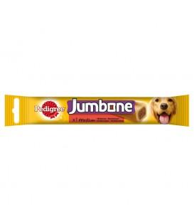 Pedigree Jumbone Medium z wołowiną Karma uzupełniająca 100 g