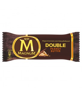 Magnum Double Peanut Butter Lody 88 ml