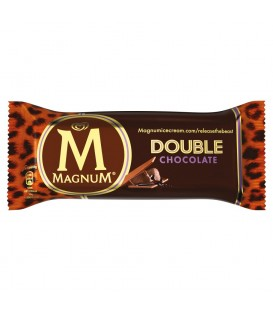 MAGNUM DOUBLE CHOCOLATE 88ML