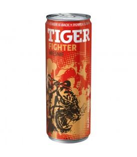 Tiger Fighter napój energetyzujący 250 ml puszka
