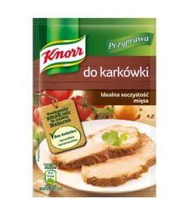 Knorr Przyprawa do karkówki 25 g