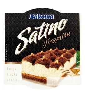 Bakoma Satino Tiramisu Deser 80 g
