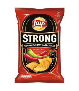Lay's Strong 140g