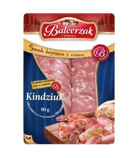 Balcerzak i Spółka Kindziuk 80 g