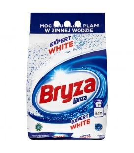 Bryza Lanza Expert White Proszek do prania 5,025 kg (67 prań)