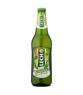 LECH ICE MOJITO butelka 500ml