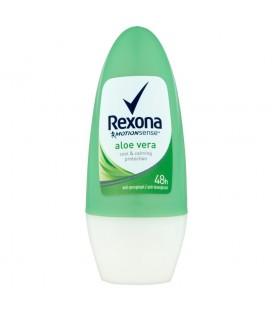 UL.REXONA ALOE VERA ROLL-ON 50
