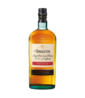 The Singleton Spey Cascade Single Malt Scotch Whisky 700 ml