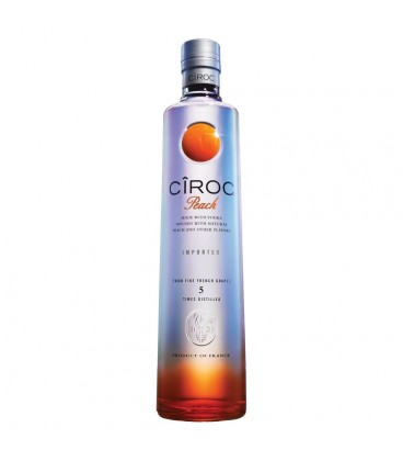 Ciroc Peach Wódka 700 ml