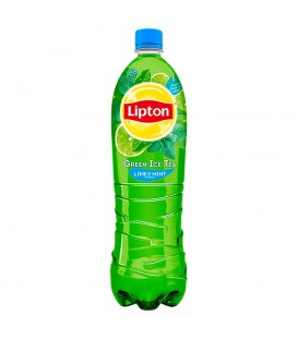 LIPTON ICE TEA Lime & Mint 1,5L
