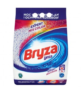 Bryza Lanza Expert Mix Color Proszek do prania 3 kg (40 prań)