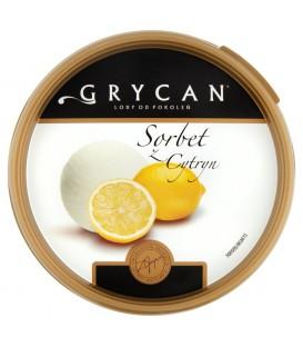 Grycan Sorbet z cytryn 500 ml