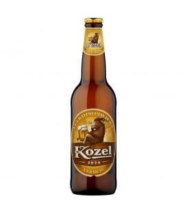 Kozel Piwo jasne 500 ml