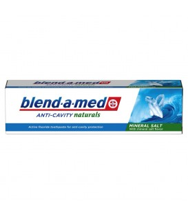 BLEND-A-MED Ani-Cavity HERBAL COLLECTION pasta 100ML
