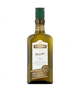 Stumbras Potato 40% 500 ml