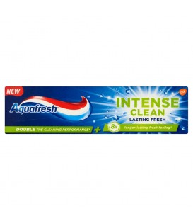 Aquafresh Intense Clean Lasting Fresh Pasta do zębów 75 ml