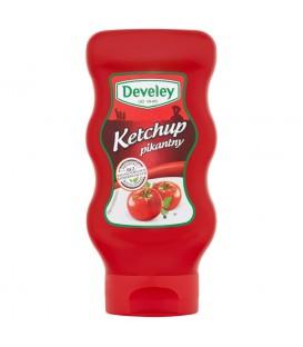 Develey Ketchup pikantny 450 g
