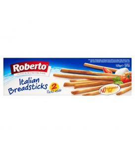 Roberto Grissini Torinesi Paluszki chlebowe 125 g