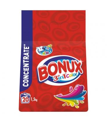 Bonux Color Proszek do prania 1,5 kg (20 prań)
