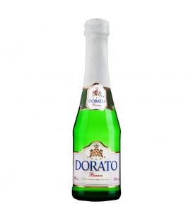 Dorato Bianco Wino białe słodkie musujące 200 ml