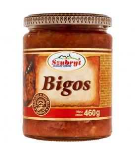 Szubryt Bigos 460 g