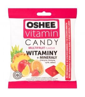 Vitamin Candy Multifruit