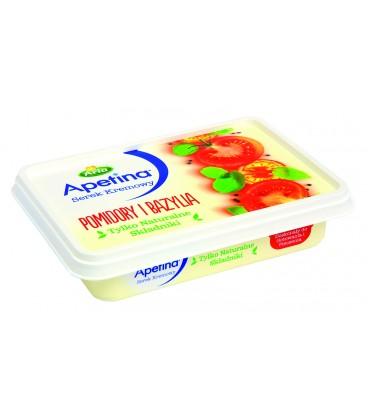 ARLA APETINA serek kremowy pomidory i bazylia 125g