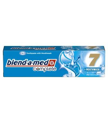 Blend-a-med Complete Extra Fresh Pasta do zębów 100 ml