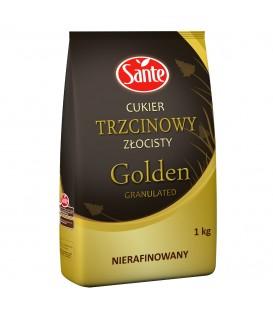 CUKIER TRZCINOWY GOLDEN GRANULETED  SANTE 1  kg